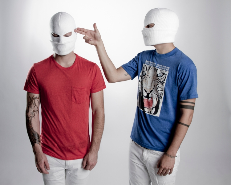 Photo Courtesy: Twenty One Pilots Facebook Page