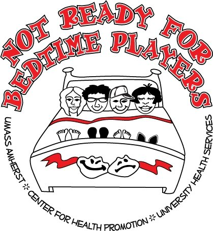 Not Ready for Bedtime Players Facebook Page