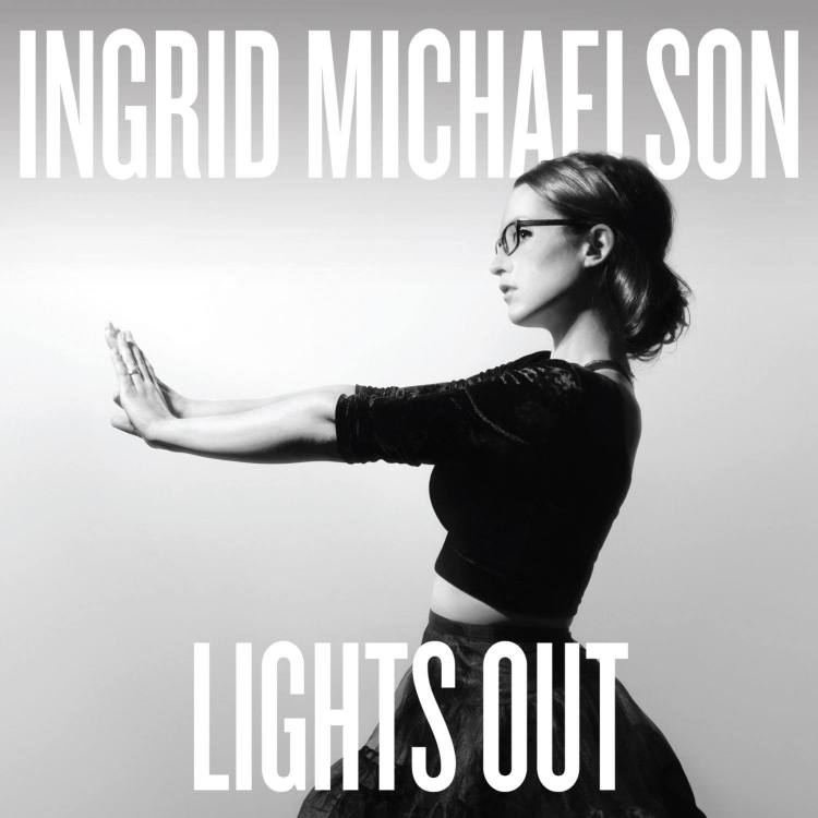 Photo Courtesy: Ingrid Michaelson Facebook Page