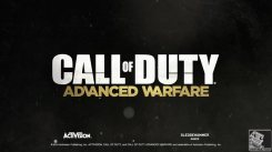 Photo Courtesy: Call of Duty: Advanced Warfare Facebook Page