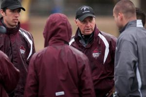 Photo Credit: Springfield College Athletics
