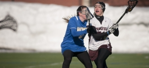 Photo courtesy of Springfield College Athletics