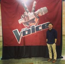 ben the voice